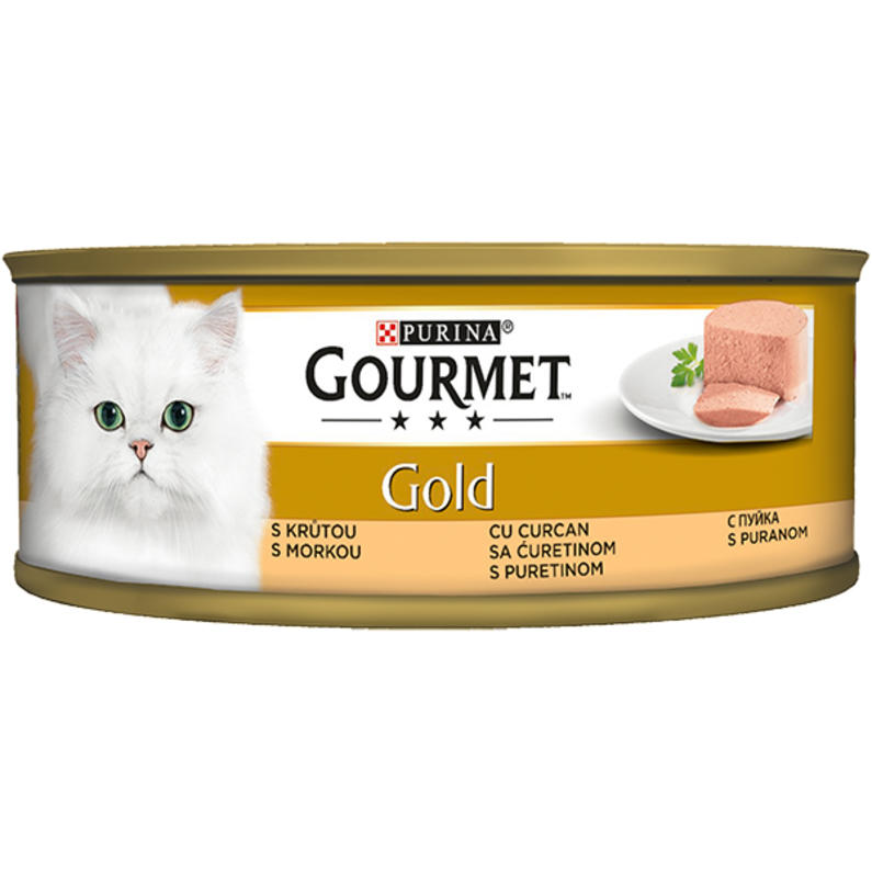 Gourmet Turkey 85g